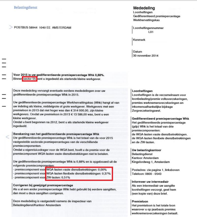 voorbeeldbrief introductie bedrijf 1. Introductie Bedrijf en medewerkers – Nmbrs® Payroll NL voorbeeldbrief introductie bedrijf
